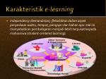 karakteristik e learning1