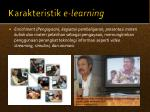 karakteristik e learning3