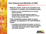 key features and benefits of 24602