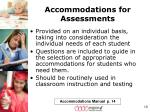 accommodations for assessments2