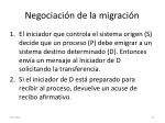 negociaci n de la migraci n1