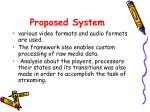 proposed system3