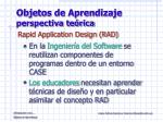 rapid application design rad
