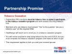 partnership promise4