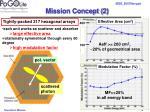 mission concept 2