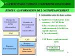 etape 1 la formation de l autofinancement1