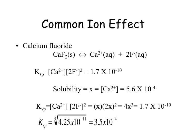 Calcium fluorideCaF