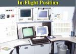 in flight position
