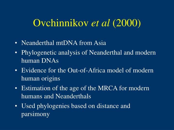 Ovchinnikov