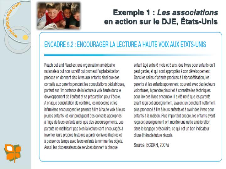 Exemple 1 :