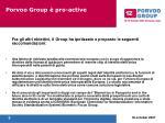 porvoo group pro active