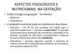 aspectos fisiol gicos e nutricionais na gesta o2