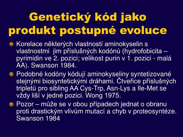 Genetick