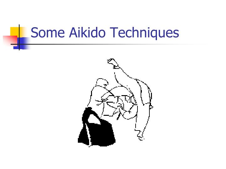 PPT - Lessons from Aikido: Workplace Conflict Management PowerPoint