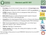 ontotext and eu ist2