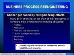 business process reengineering16