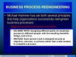 business process reengineering2
