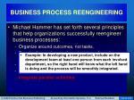 business process reengineering6