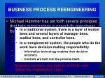 business process reengineering7