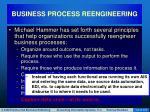 business process reengineering8