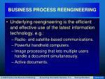 business process reengineering9