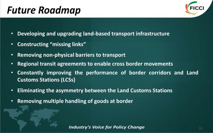Future Roadmap