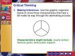 chapter assessment 11
