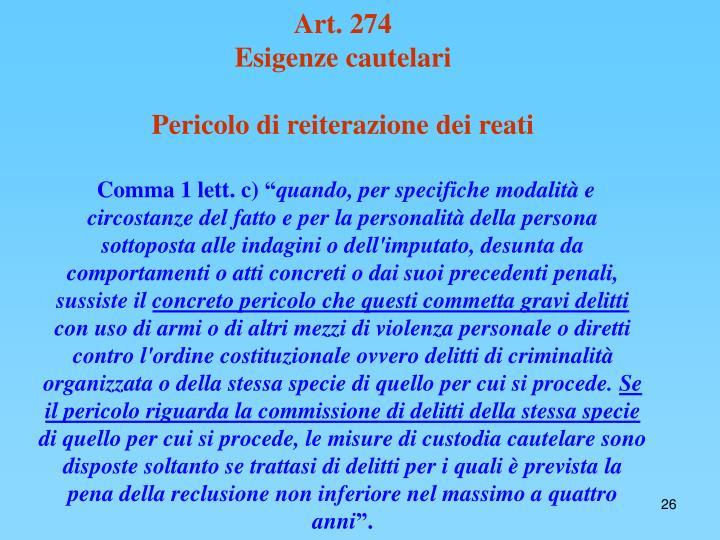 Art. 274