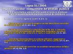 legea 51 2006 legea serviciilor comunitare de utilitati publice2