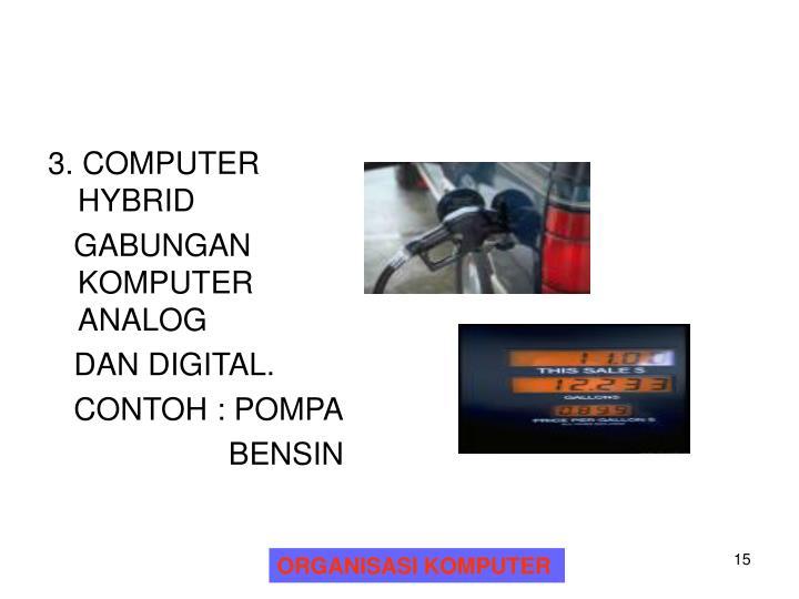 3. COMPUTER  HYBRID