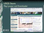 usgs store map locator and downloader