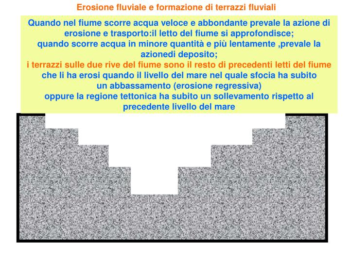 PPT - Acque superficiali PowerPoint Presentation - ID:3944800