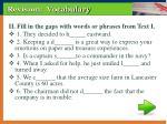 revision vocabulary1