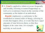 word differentiation textbook2