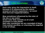 color knowledge1
