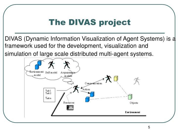 The DIVAS project