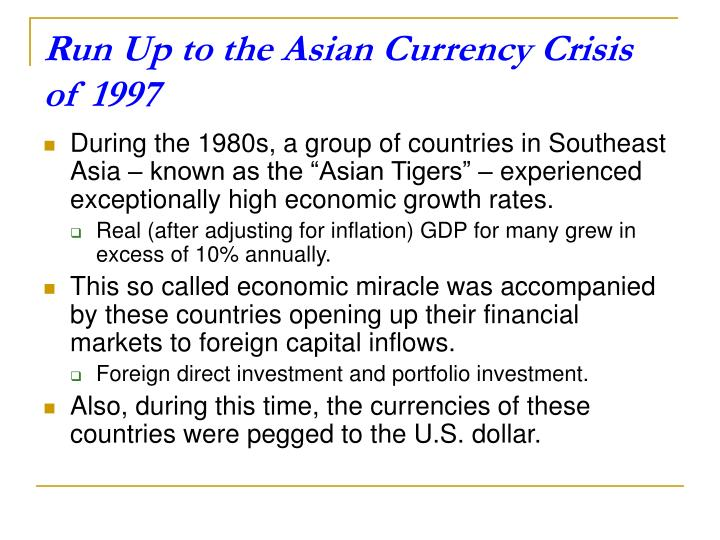 asian currency sink in 1997 Watch video  trump's move helped sink the turkish lira even more, while the currency has tumbled amid a series of questionable fiscal and monetary decisions by president recep tayyip erdogan.