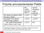 fr chte armutsorientierter politik