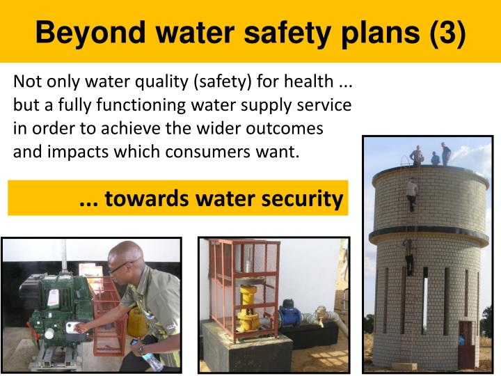 Water Safety Plan For Kandana Water Essay Academic Service