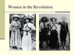 women in the revolution1