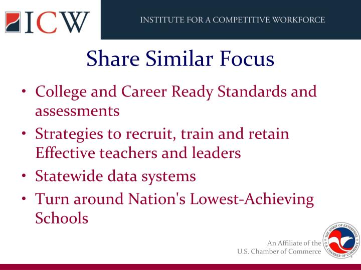 Share Similar Focus
