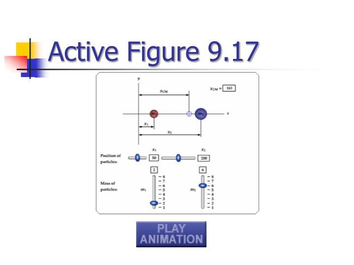 Active Figure 9.17