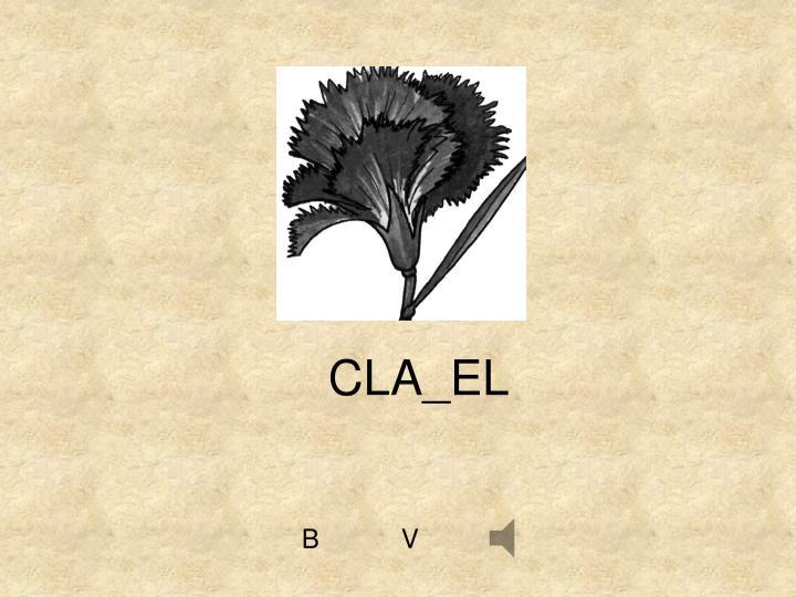 CLA_EL