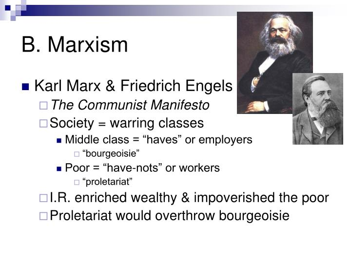an analysis of the communist manifesto by karl marx and fredrich engels Karl marx, manifesto of the communist party study play the manifesto of the communist party summary marx and his coauthor, friedrich engels.