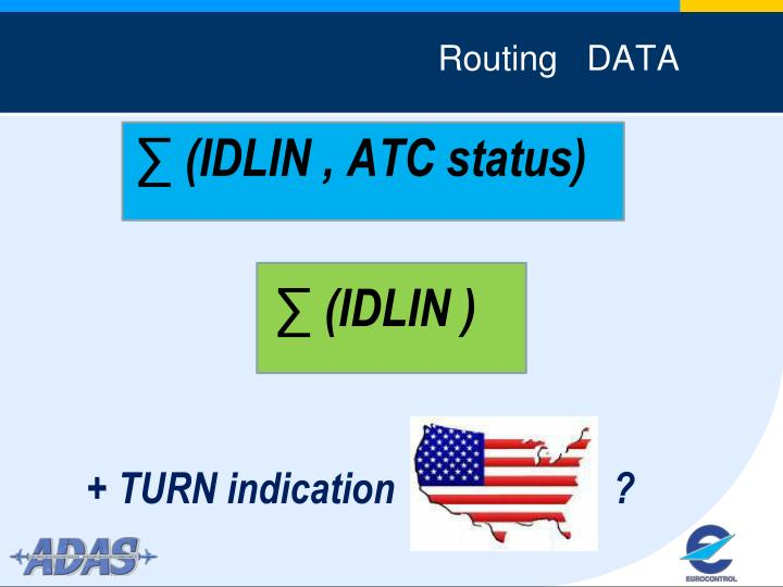 Routing   DATA