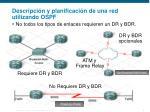 descripci n y planificaci n de una red utilizando ospf6