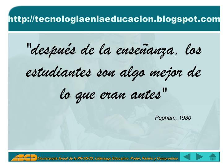 http://tecnologiaenlaeducacion.blogspot.com