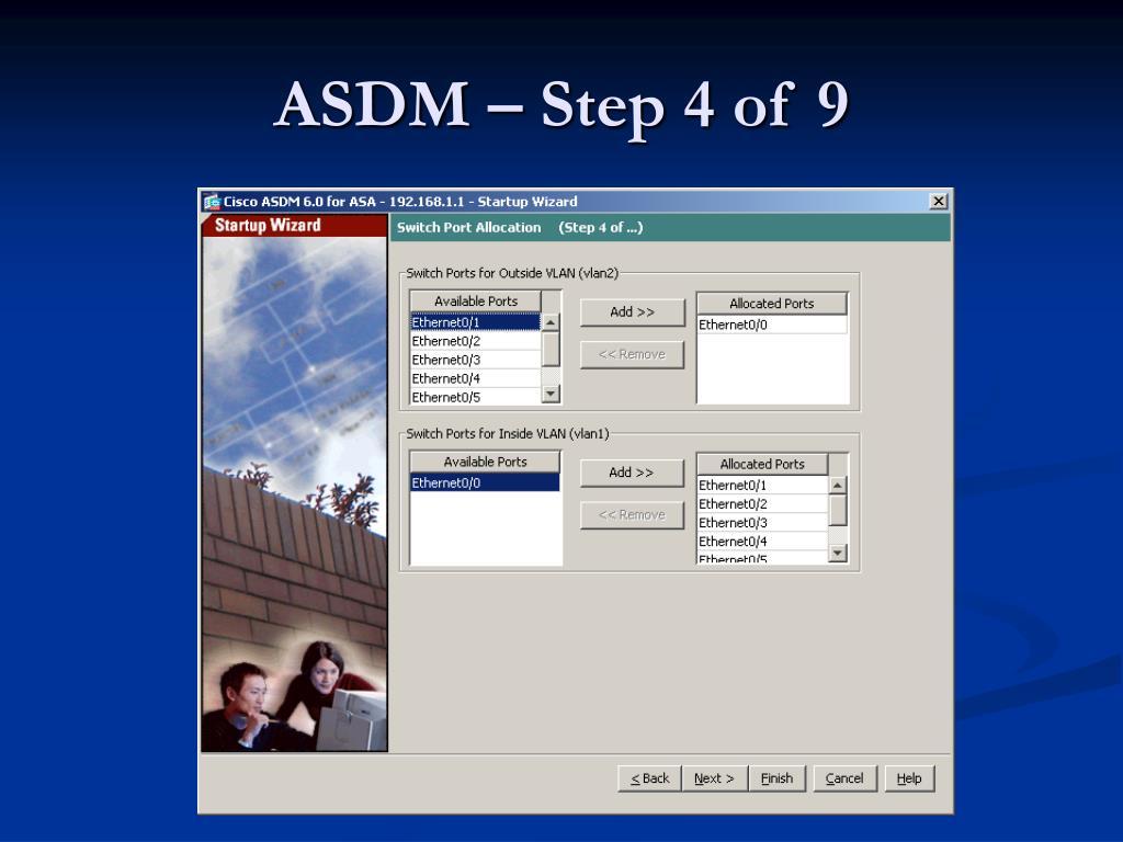 PPT - Cisco ASA 5505 PowerPoint Presentation - ID:3954191