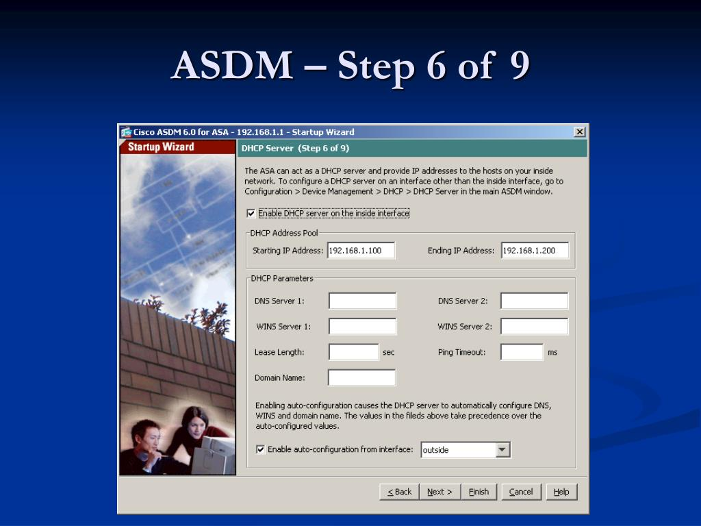 PPT - Cisco ASA 5505 PowerPoint Presentation - ID:3954191