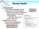 enemy health1